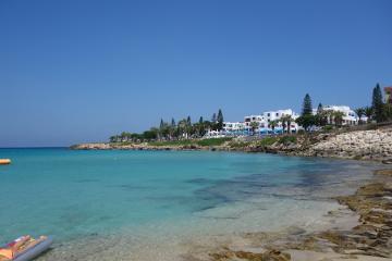 Cypern   kriicka - Resor och Övrigt